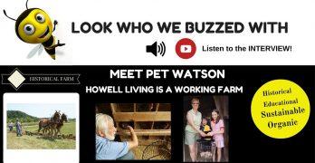 TITUSVILLE NEW JERSEY – HOWELL LIVING FARM LIFE
