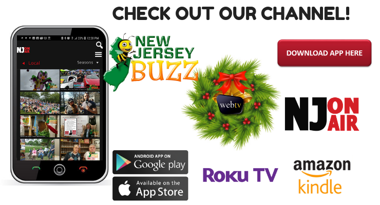 New Jersey's First Streaming TV Channel