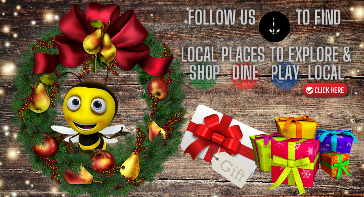 SHOP DINE PLAY LOCAL