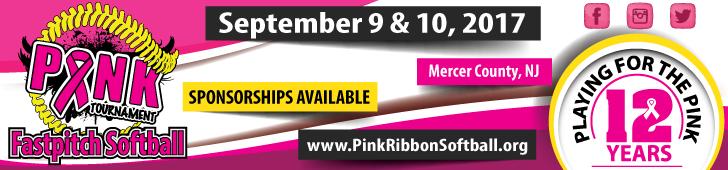Pink Banner website