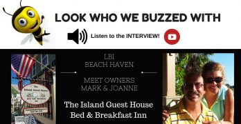 BEACH HAVEN – LBI – OH MY – WHERE TO STAY…HERE IS A PLACE!