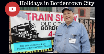 A Little City With a Lot of Charm – Bordentown City