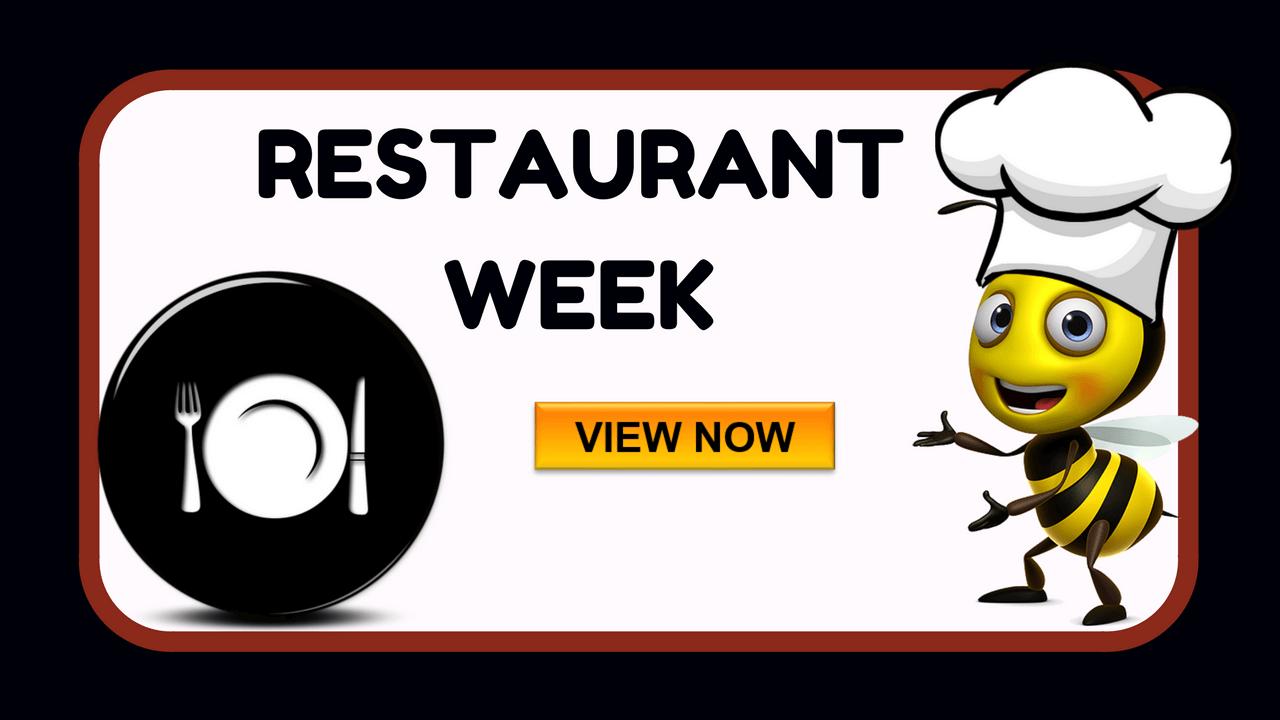 Restaurant Week  Delware