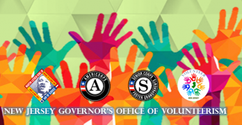 National Volunteer Week Kicks Off April 23rd