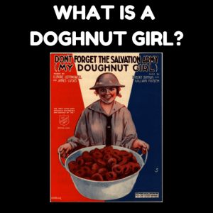 NATIONAL DONUT DAY – ITS NOT JUST ABOUT THE DONUT