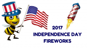 2017 Independence Day Celebrations in New Jersey