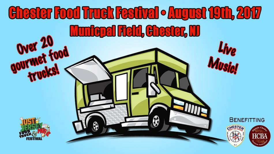 West Chester Food Truck Festival