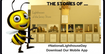 National Lighthouse Day Celebrates New Jersey's History