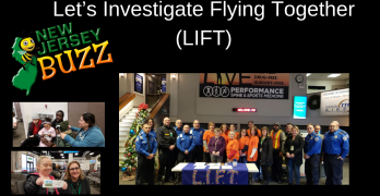 Holiday Air Travel with Autism is Bright