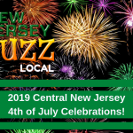 2019 Central NJ Fireworks