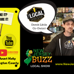 Getting Local.. Local in Mount Holly