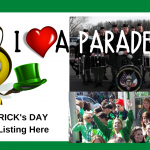 2020 St. Patty Parades!