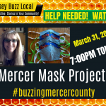 Mercer Mask Project Needs Community Support