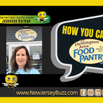 HUNTERDON COUNTY – Flemington Food Pantry