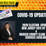 2020 PRIMARY ELECTION CHANGES