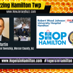 Mayor Jeff Martin Hope Is In Hamilton
