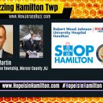 Mayor Jeff Martin Hope Is In Hamilton