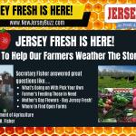 Jersey Fresh is Ready!