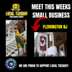 LOCAL TUESDAY FLEMINGTON