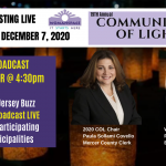 19th Annual Community of Lights – LIVE December 7th