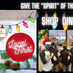 Jersey Fresh Gift Idea – The Spirit of the Holiday's