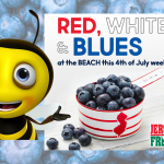 JERSEY FRESH CELEBRATES NATIONAL BLUEBERRY DAY!